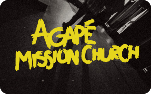 Agape Mission Church